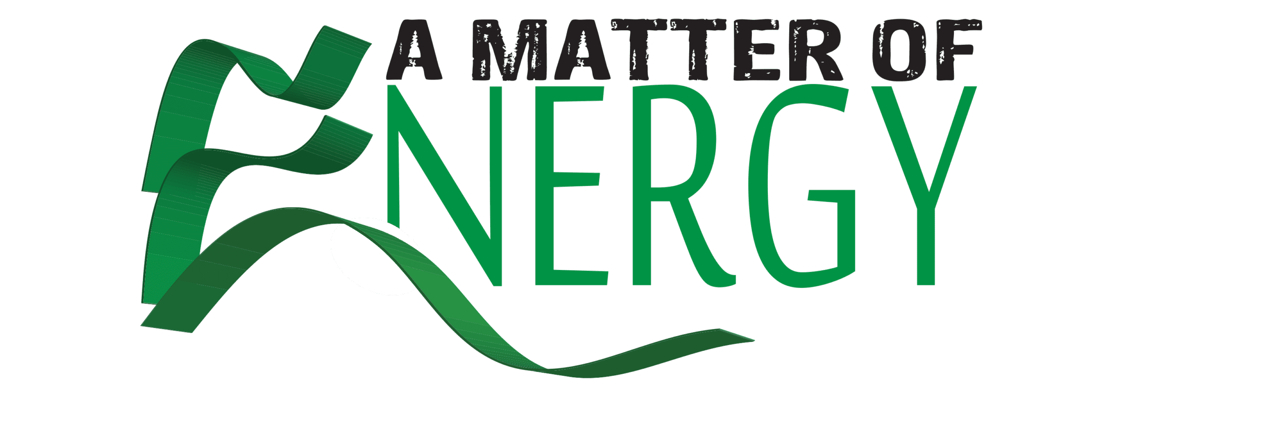 A Matter of Energy